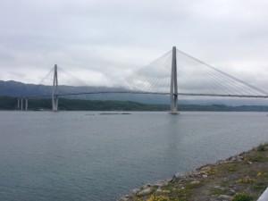 Nordlandsbroen